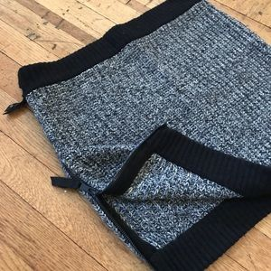 lululemon Merino Wool Circle Scarf / Neck Warmer
